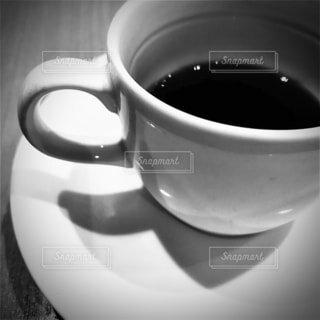 コーヒーの写真・画像素材[4570143]