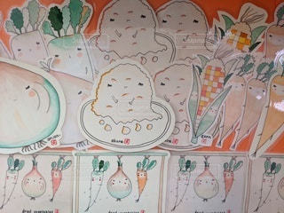 十勝の野菜の写真・画像素材[3566122]