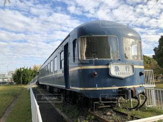 交通公園の寝台客車20系の写真・画像素材[3587022]