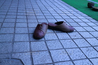 靴の写真・画像素材[3584394]