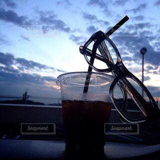 飲み物の写真・画像素材[213802]