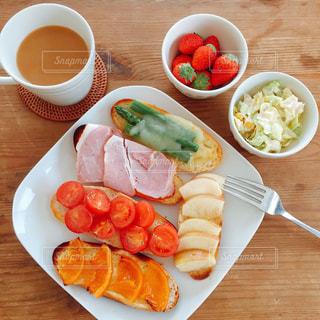 食べ物の写真・画像素材[245748]