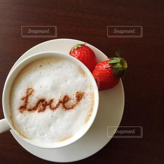 カフェの写真・画像素材[290548]