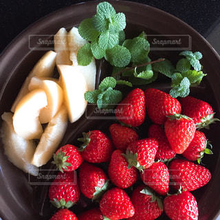 朝食の写真・画像素材[317842]