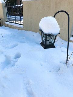 雪の山 - No.972728