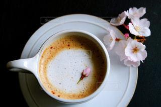 コーヒーを一杯飲むの写真・画像素材[3286543]