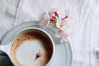 コーヒーを一杯飲むの写真・画像素材[3286548]