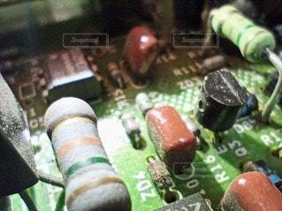 回路基板の写真・画像素材[3602773]