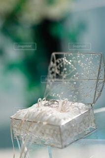 結婚指輪の写真・画像素材[3618477]