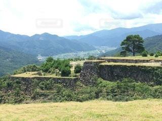 竹田城の写真・画像素材[3607606]