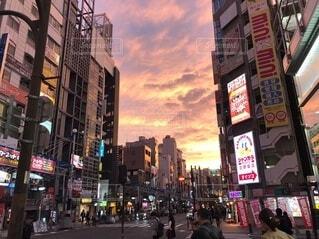 神戸シティの写真・画像素材[3617985]