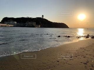 sunsetの写真・画像素材[3612553]