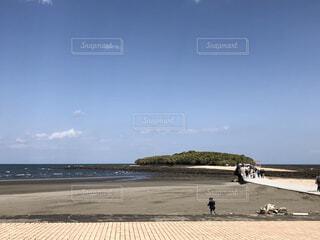 ビーチの写真・画像素材[3620242]