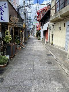 通りの写真・画像素材[3622071]