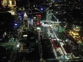 台北101の写真・画像素材[3625151]