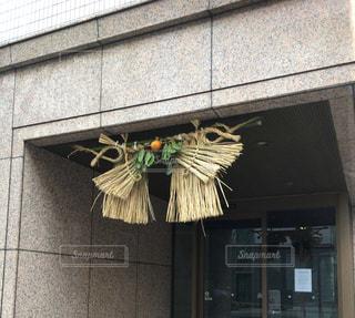 福岡のしめ飾りの写真・画像素材[1269188]