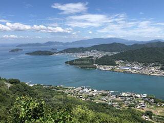香川 屋島の絶景の写真・画像素材[3627678]