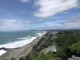 高知 桂浜の写真・画像素材[3627681]