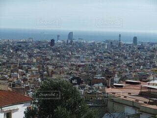 バルセロナの写真・画像素材[3696231]