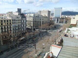 バルセロナの写真・画像素材[3696230]
