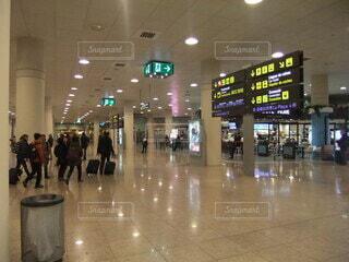 バルセロナの写真・画像素材[3696228]