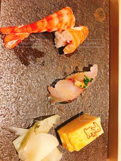 食べ物のかけらの写真・画像素材[1125767]