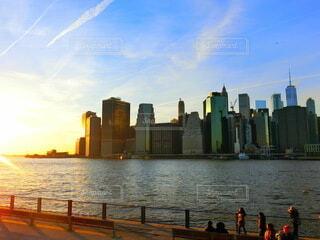 NYCの写真・画像素材[3658520]