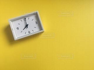 朝8:00の写真・画像素材[3695019]