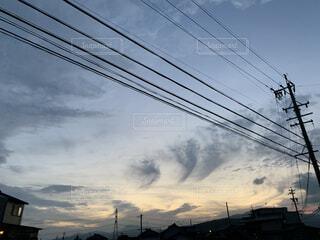 空の写真・画像素材[3652710]