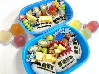 食事の写真・画像素材[2748658]