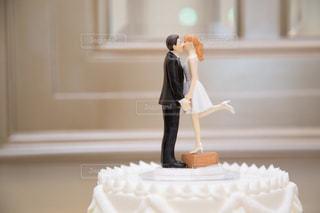 結婚式の写真・画像素材[152926]