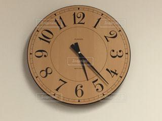 時計の写真・画像素材[152990]