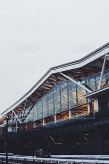 高輪ゲートウェイの写真・画像素材[3684935]