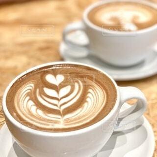 コーヒーの写真・画像素材[3682434]