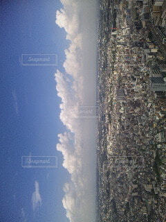 ランドマークタワーの写真・画像素材[3675695]