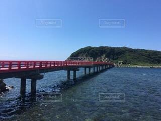 橋の写真・画像素材[3685476]