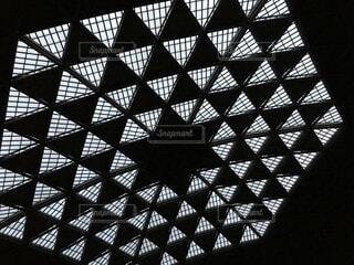 天井の写真・画像素材[3685477]