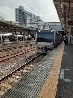7/15 水戸→勝田の写真・画像素材[4646224]