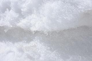 雪の写真・画像素材[3731993]