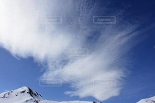 空の雲の群の写真・画像素材[3731998]