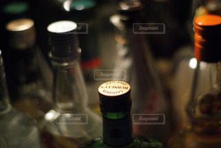 ボトルの写真・画像素材[155849]
