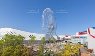 大阪府吹田市のエキスポシティの写真・画像素材[3293373]