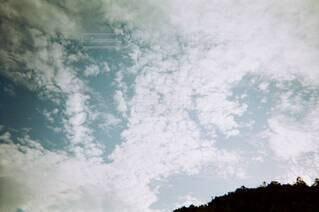 9月の空の写真・画像素材[3705173]