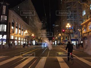 サンフランシスコの夜 - No.1055937
