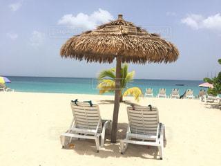 カリブ海の写真・画像素材[1395399]
