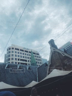 高層ビルのグループの写真・画像素材[3797958]