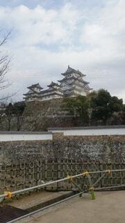 姫路城の写真・画像素材[3706947]