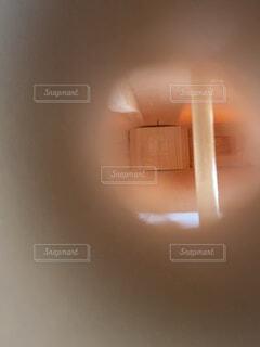 バイオリンの魂柱の写真の写真・画像素材[3812292]