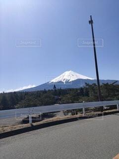富士山の写真・画像素材[3701784]
