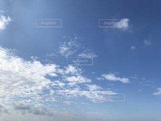 青空001の写真・画像素材[3769169]